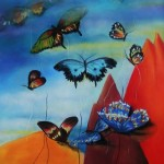 Pillangók szabadok